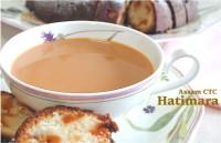 紅茶 アッサム CTC ハティマラ茶園