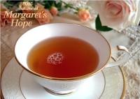 紅茶 ダージリン オータムナル マーガレッツ・ホープ茶園