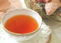 紅茶 セイロン ルフナ セシリアン茶園