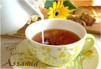 紅茶 フレーバー アールグレイ アッサム