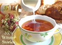 紅茶 フレーバー 秋冬限定
