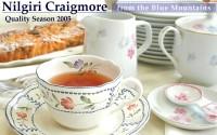 紅茶 ニルギリ クレイグモア茶園